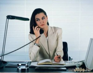 Web slika 7 telefoniranje